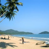 Beach Destinations in India
