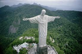 Top Tourist Attractions in Brazil