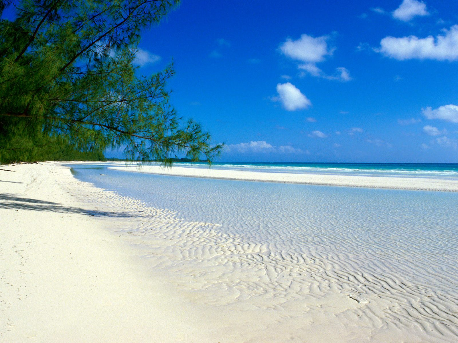best beaches for honeymoon
