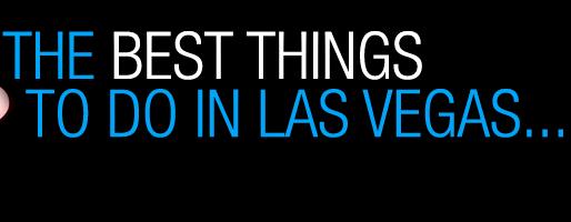 activities to do in las vegas