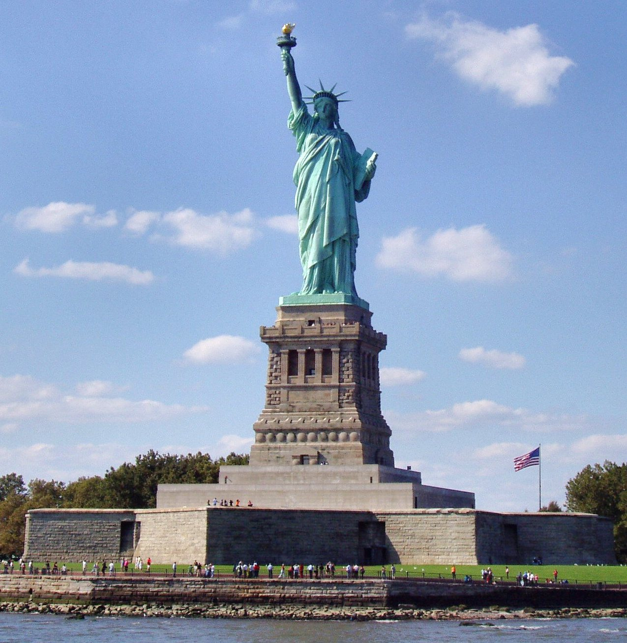 Top 4 best places to visit in new york travelscor for Famous cities in new york
