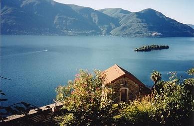 Ticino-Switzerland