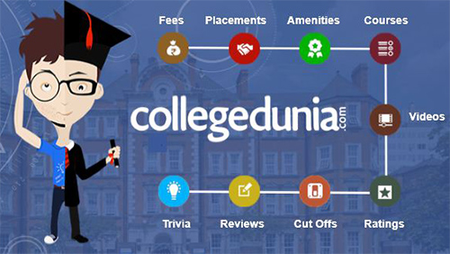 Collegedunia.com Raises Over $150k