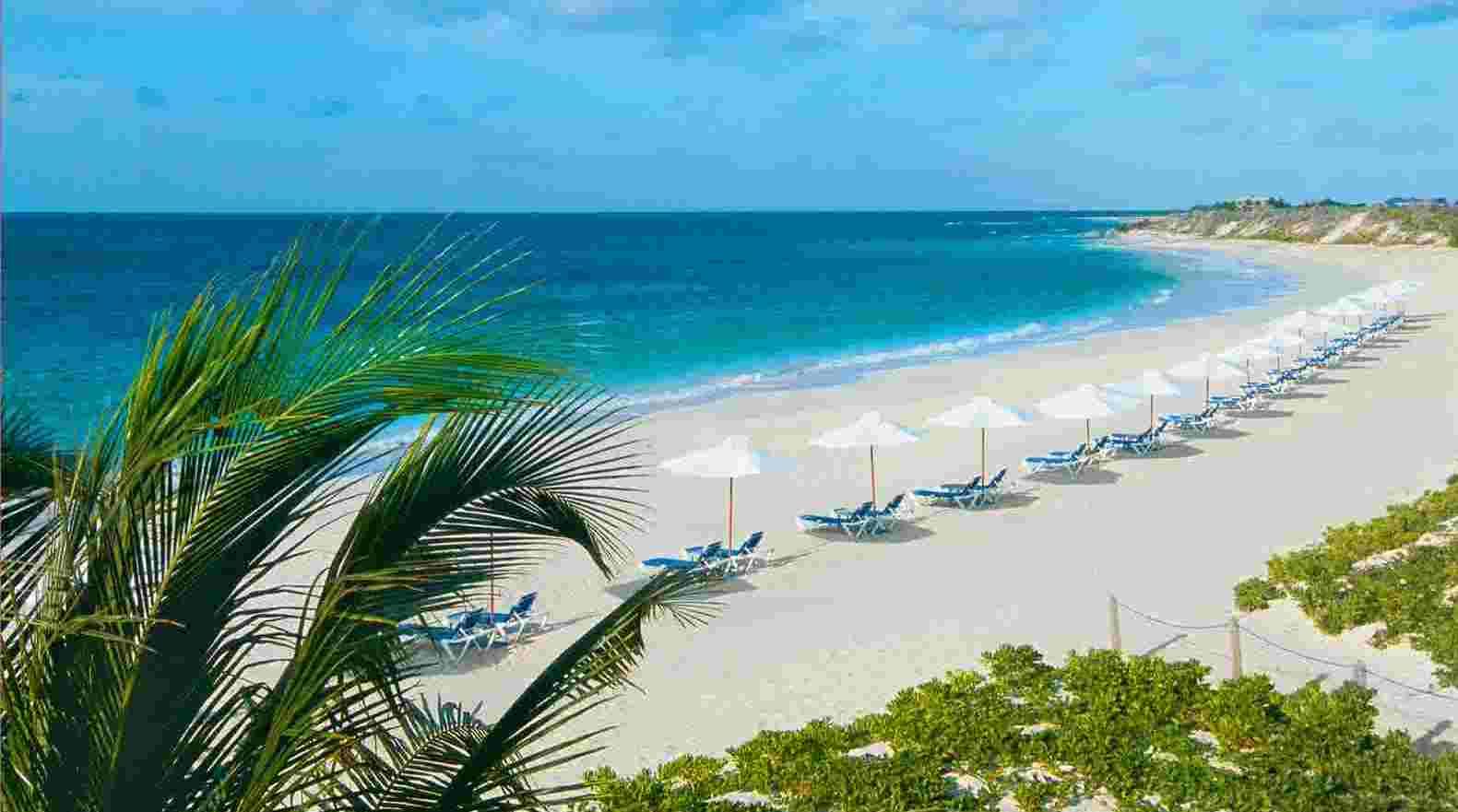 Top beach destinations in India