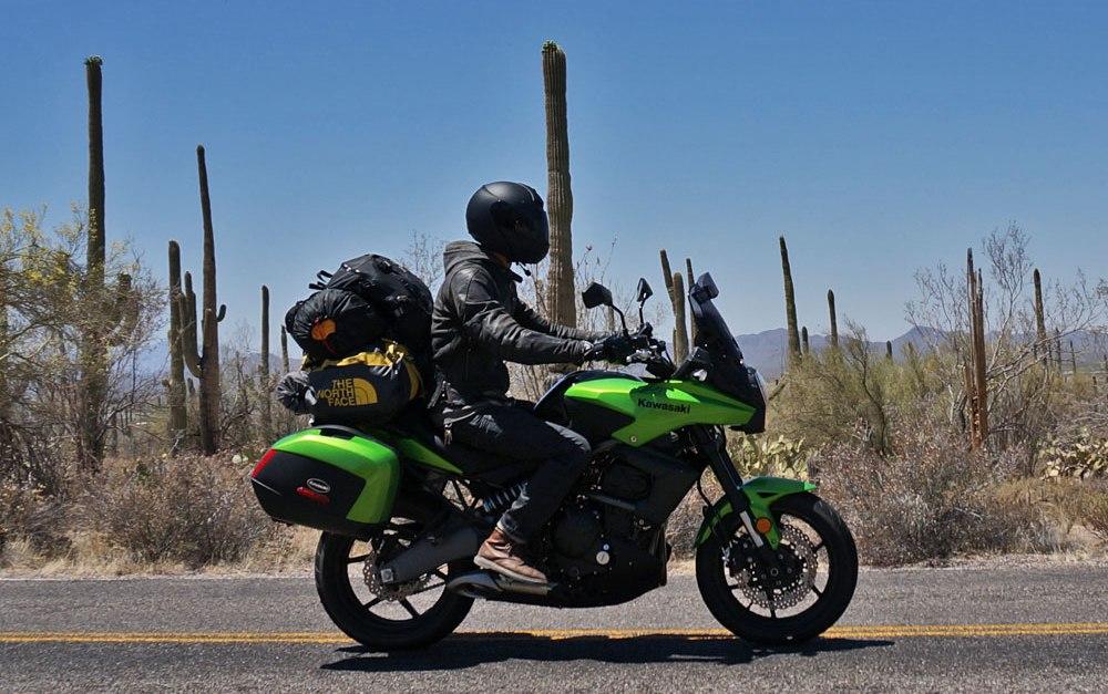 Best bikes for long travel