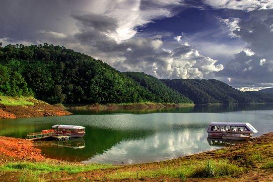 Top Tourist places Shillong