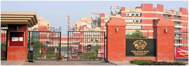 Guru Gobind Singh Indrapastha University
