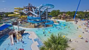 Fun places to visit