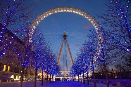 enjoy london