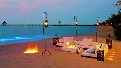 best Honeymoon Destinations in Maldives