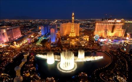 Las Vegas Events Concerts Schedule 2015