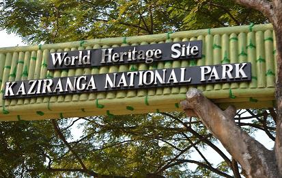 best hotels near Kaziranga