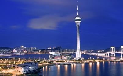 Visa Free Macau