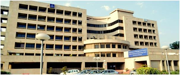 Department of Management Studies IIT Delhi