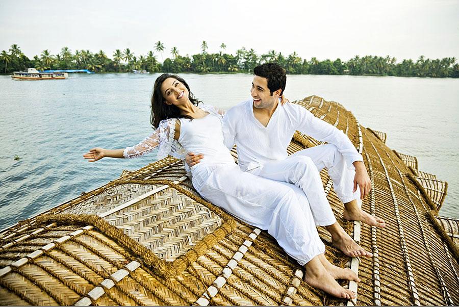 Best Honeymoon Places in Kerala