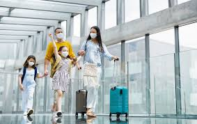 Internatinal Travel Update for Indians after covid 19
