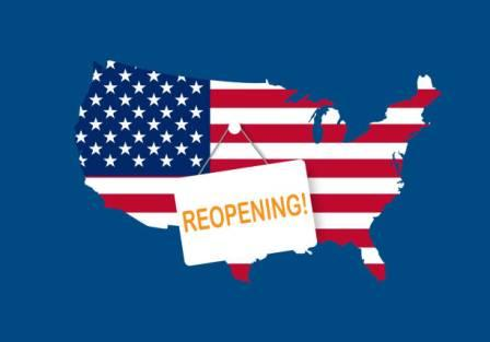 US Relaxing Travel Restrictions
